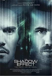 Picture of a movie: The Shadow