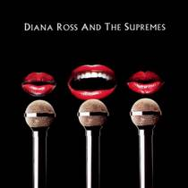 Picture of a band or musician: Diana Ross And The Supremes