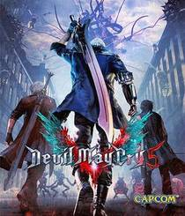 Picture of a game: Devil May Cry 5