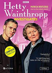 Picture of a TV show: Hetty Wainthropp Investigates