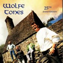 Picture of a band or musician: The Wolfe Tones