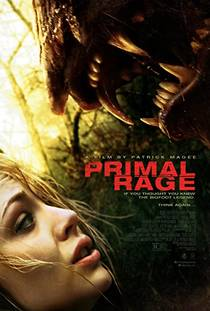 Picture of a movie: Primal Rage: The Legend Of Konga