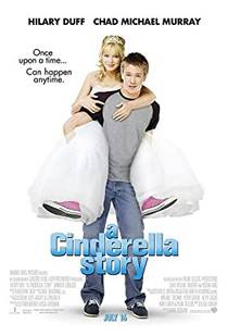 Picture of a movie: A Cinderella Story