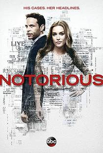 Picture of a TV show: Notorious