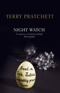Picture of a book: Night Watch