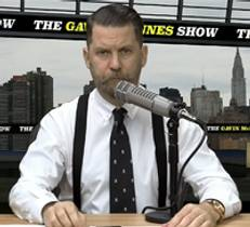 Picture of an author: Gavin Mcinnes