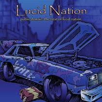 Picture of a band or musician: Lucid Nation
