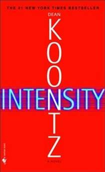 Picture of a book: Intensity
