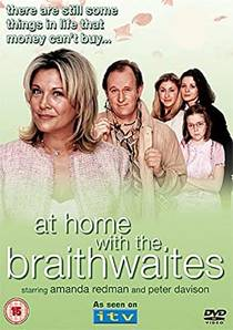 Picture of a TV show: At Home With The Braithwaites