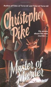 Picture of a book: Master of Murder