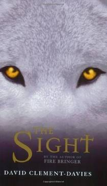 Picture of a book: The Sight