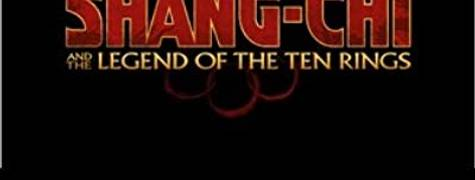 Image of Shang-Chi And The Legend Of The Ten Rings