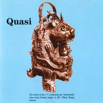 Picture of a band or musician: Quasi
