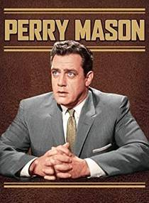 Picture of a TV show: Perry Mason
