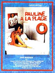 Picture of a movie: Pauline At The Beach