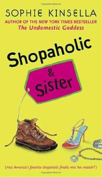 Picture of a book: Shopaholic And Sister