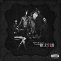 Picture of a band or musician: Halestorm