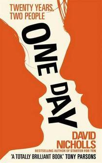 Picture of a book: One Day