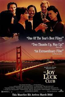 Picture of a movie: The Joy Luck Club