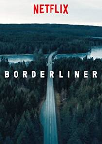 Picture of a TV show: Borderliner