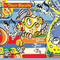 Picture of a band or musician: The Disco Biscuits