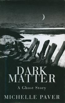 Picture of a book: Dark Matter