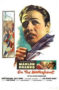 Picture of a movie: On The Waterfront