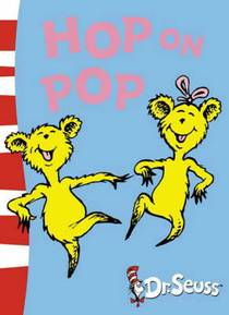 Picture of a book: Hop On Pop