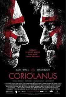 Picture of a movie: Coriolanus