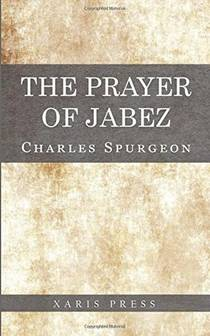 Picture of a book: The Prayer Of Jabez