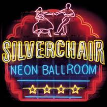 Picture of a band or musician: Silverchair