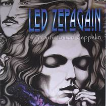 Picture of a band or musician: Led Zepagain