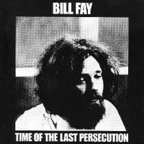 Picture of a band or musician: Bill Fay