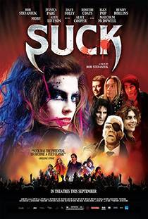 Picture of a movie: Suck