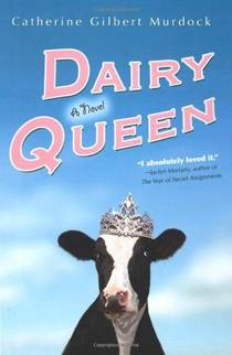 Picture of a book: Dairy Queen