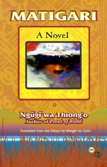 Picture of a book: Matigari