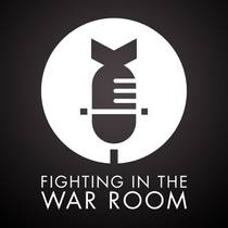 Picture of a podcast: Fighting In The War Room: A Movies And Pop Culture Podcast