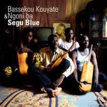 Picture of a band or musician: Bassekou Kouyaté & Ngoni Ba