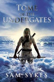 Picture of a book: Tome of the Undergates