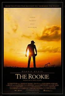 Picture of a movie: The Rookie