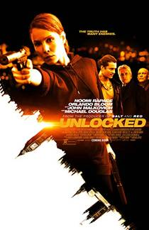 Picture of a movie: Unlocked