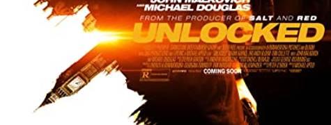 Image of Unlocked