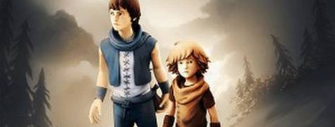 Image of Brothers: A Tale Of Two Sons