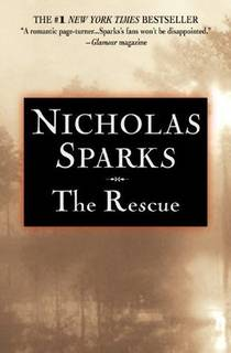 Picture of a book: The Rescue