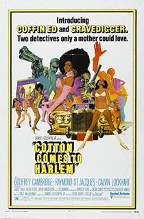Picture of a movie: Cotton Comes To Harlem