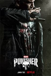 Picture of a TV show: The Punisher