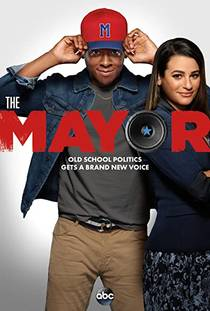 Picture of a TV show: The Mayor