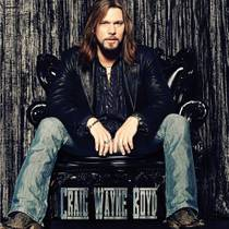 Picture of a band or musician: Craig Wayne Boyd