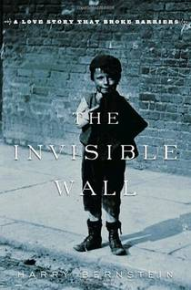Picture of a book: The Invisible Wall: A Love Story That Broke Barriers