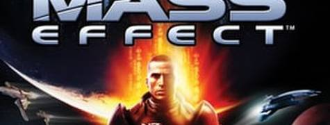 Image of Mass Effect